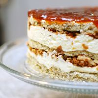 Arnold Palmer Layer Cake