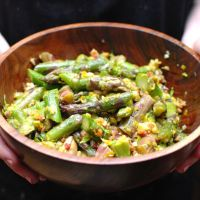 Addictive (Easter) Asparagus